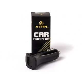 X Star Car Adaptor USB
