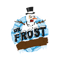 Dr.Frost 70/30 100ml S&V